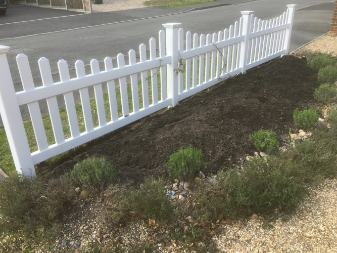 The New Front Border - Part 2